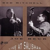 Live At Salishan Songs