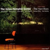 The Hard Blues: Live In Lisbon Songs