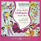 Call Me Madam Songs