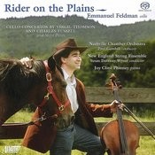 Rider On The Plains Songs