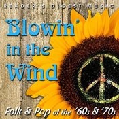 Reader's Digest Music: Blowin' In The Wind - Folk & Pop Of The '60s & '70s Songs