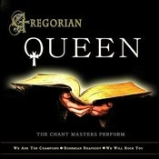 Gregorian Queen Songs