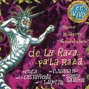 De la Raza Pa' la Raza Songs