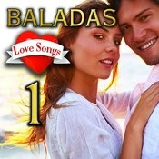 Baladas Love Songs, Vol.1 Songs