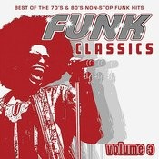 Funk Classics, Vol. 3 Songs