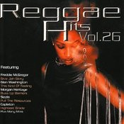 Reggea Hits Vol. 26 Songs