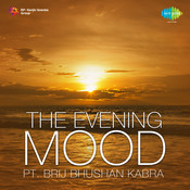 The Evening Mood Songs