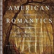 American Romantics Songs