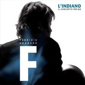 L'indiano - Il Concerto 1981/1982 Songs