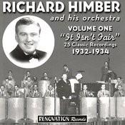 Volume 1: Isn't It Fair (1932-1934) Songs