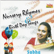 Nursery Rhymes & Birthday Songs Songs