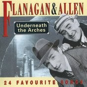 Underneath The Arches - 24 Favourite Songs Songs