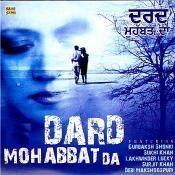 Dard Mohabbat Da Songs