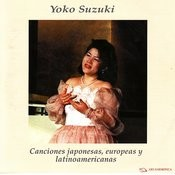 Canciones Japonesas, Europeas y Latinoamericanas - Scarlatti, Schubert, Granados, Ribas, etc. Songs