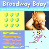 Broadway Baby Songs