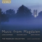 Music From Magdalen Songs