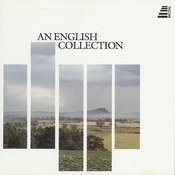An English Collection Songs
