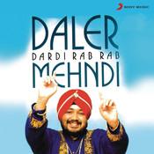 Dardi Rab Rab Songs