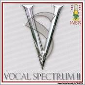 Vocal Spectrum II Songs