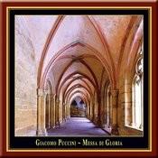 Puccini: Messa Di Gloria Songs
