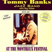 At The Montreux Festival Songs