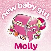 New Baby Girl Molly Songs