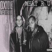 What R U Dark Remix Instrumental Song