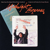 Midnight Express (Soundtrack) Songs