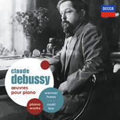Claude Debussy: Oeuvres pour piano Songs