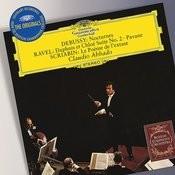 Debussy: Nocturnes / Ravel:  Daphnis et Chloé Suite No.2; Pavane / Scriabin: Le Poème de l'exstase Songs