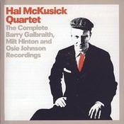 The Complete Barry Galbraith, Milt Hinton And Osie Johnson Recordings Songs