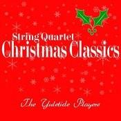 String Quartet Christmas Classics Songs