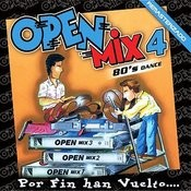 Open Mix 4 Songs