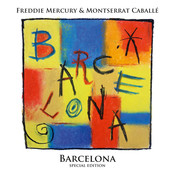 Barcelona (Special Edition - Deluxe) Songs