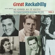Great Rockabilly - Just About As Good As It Gets Songs