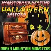 Monsterous Ragtime Halloween Music Songs