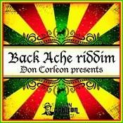 Don Corleon Presents - Back Ache Riddim Songs