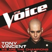 We Are The Champions (The Voice Performance) Songs