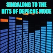 Singalong To The Hits Of Depeche Mode Songs