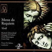 Messa Da Requiem: