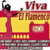 Viva El Flamenco Vol.4 Songs