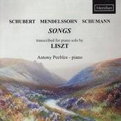 Des Sennen Abschied (Arr. Franz Liszt) Song