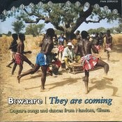 Bewaa Song #1: Bibile Zie Na Naalu Za Mi Yi (From The Child Chiefs Come From) Song