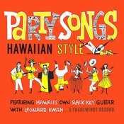 Party Songs Hawaiian Style Songs