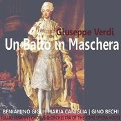 Un Ballo In Maschera: Act II Song