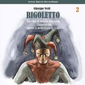 Rigoletto: Act II,