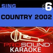 The One (Radio Edit) (Karaoke With Background Vocals) [In The Style Of Gary Allen] Song