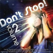 Don't Stop Vol.2 Songs