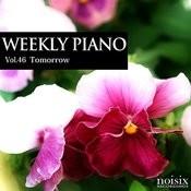 Vol.46 Tomorrow Songs