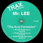 The Acid Fantaslee Songs